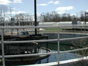 Benton Harbor Wastewater Treatment Plant